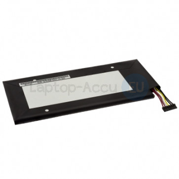 Accu voor ASUS Nexus 7 / Pad ME370T / Google Nexus 7