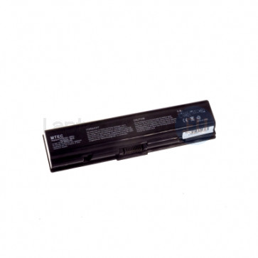 PA3533U-1BRS Accu voor Toshiba laptops