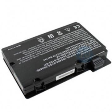 Accu voor Fujitsu-Siemens Amilo Xi2528 - 4400 mAh