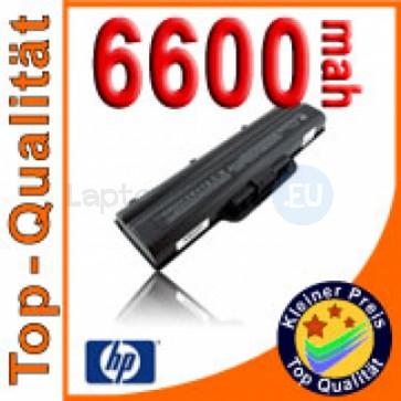 Notebook Accu voor HP Pavilion ZD7000