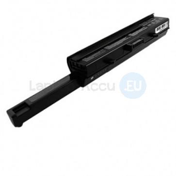 Accu voor Dell XPS M1530 / M 1530 - 6600 mAh