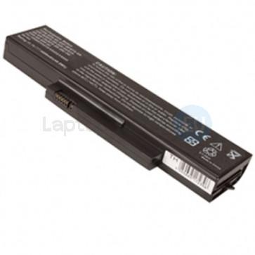 Accu voor Fujitsu Siemens Amilo Li1703 Esprimo V5515