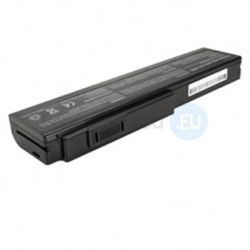 Accu voor Asus G50 / L50 / M50 / X55