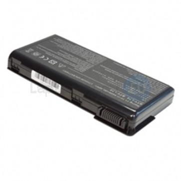 Accu voor MSI A5000 / A6000 / A6200 / CR600