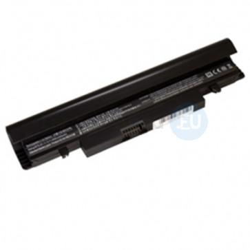 Accu voor Samsung N148 / N150 Zwart - 4400 mAh