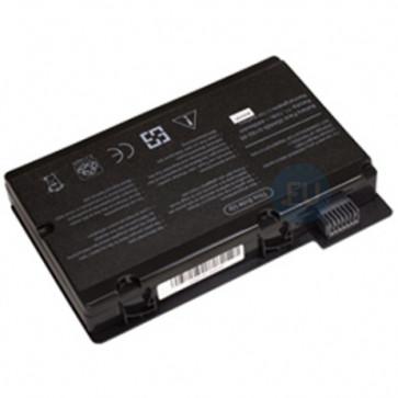 Accu voor Fujitsu-Siemens Amilo Xi2428 / Xi2528 / Xi2550