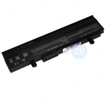Accu voor Asus EEE PC 1011 / 1015 / 1016 - 4400 mAh