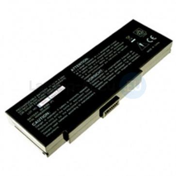 Accu voor Amilo K7600 Serie / Medion MD42100