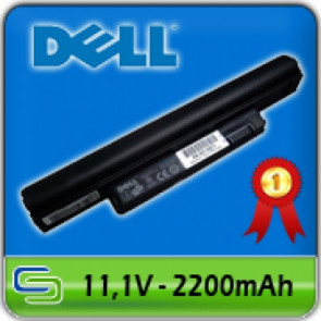 Accu Dell Inspiron Mini 10 / 11z Serie 2200mAh