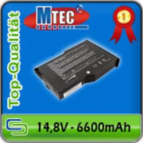 Accu voor HP Compaq Armada E500/V300 Serie